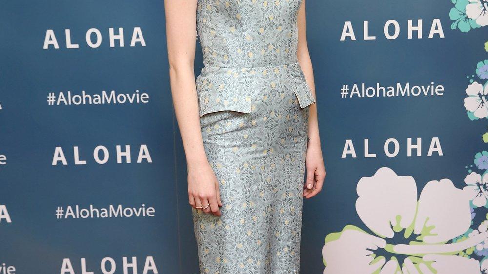 "Emma Stone hat eine Rolle in ""Ghostbusters"" abgelehnt"