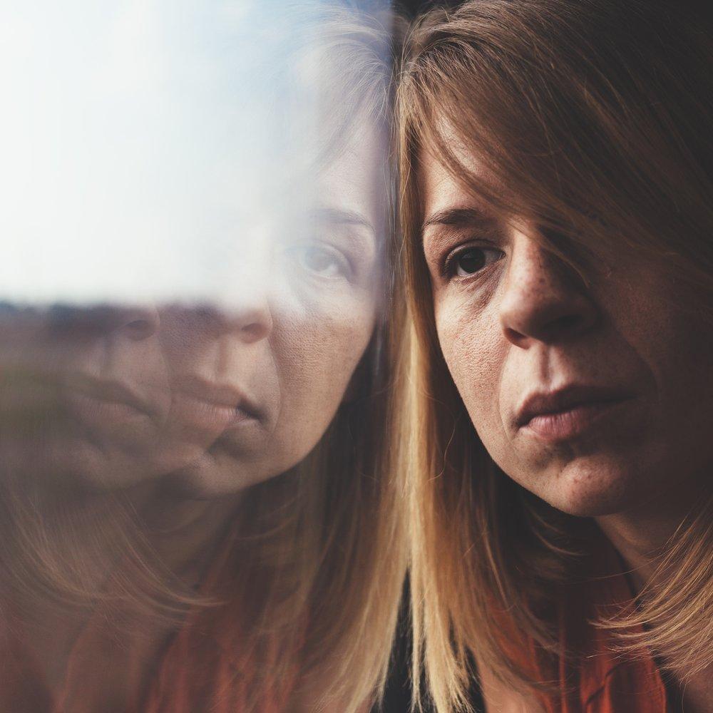 Liebeskummer und Depression
