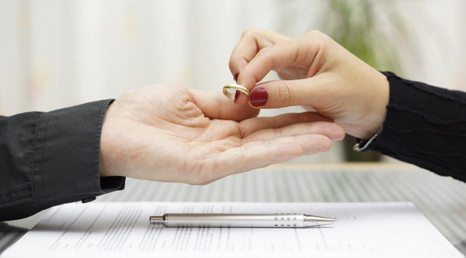 Scheidungsgründe