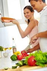 Abnehmen ohne Jojo-Effekt Ernährungsumstellung