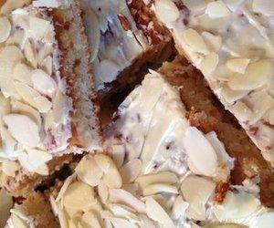 Kokos-Verpoorten-Kuchen