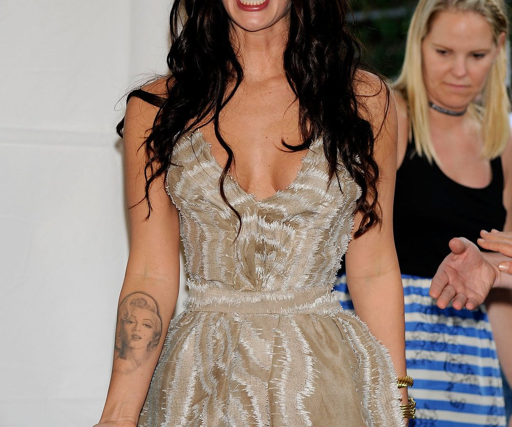 Megan Fox ist sauer über Nacktfotos