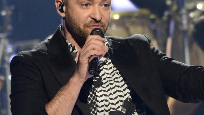 Justin Timberlake esc