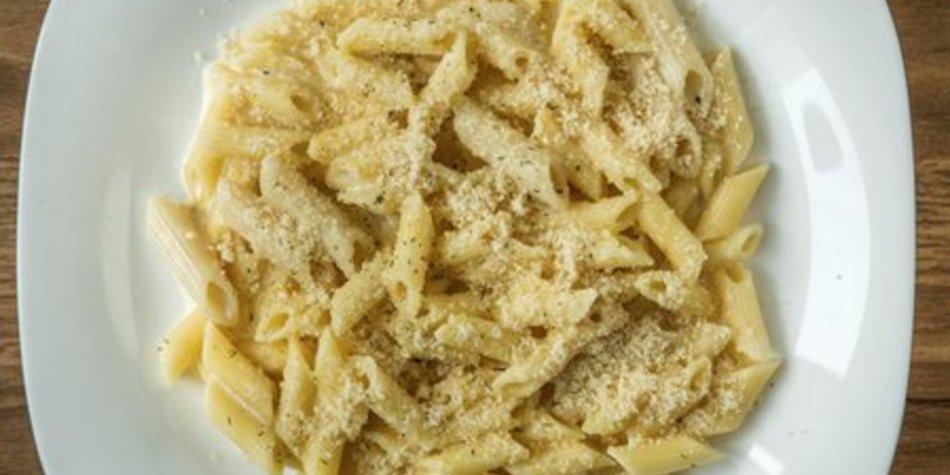 Gorgonzolasauce ohne Sahne