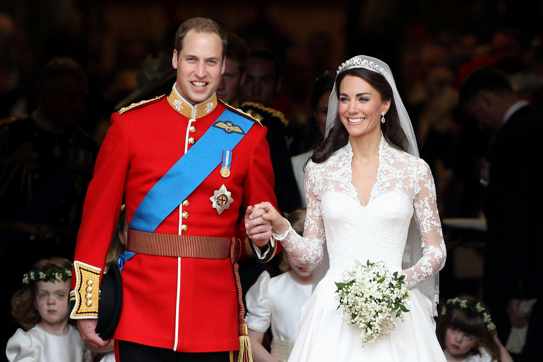 H&M-Brautkleid sieht fast so aus wie Catherines   desired.de