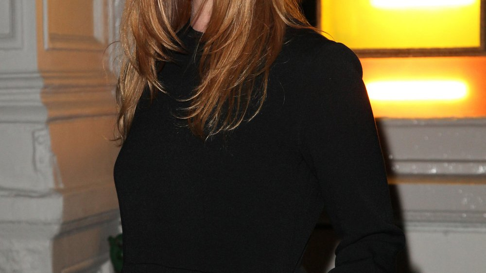 Stella McCartney zieht um