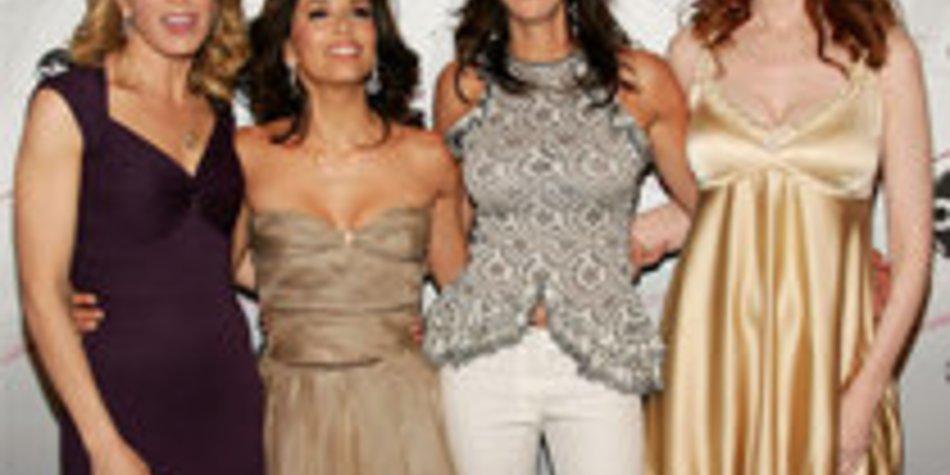 Desperate Housewives-Stars stehen hinter ihrem Produzenten