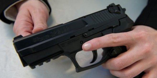 Familientragödie: In Stolzenau erschießt ein Vater seine Tochter.