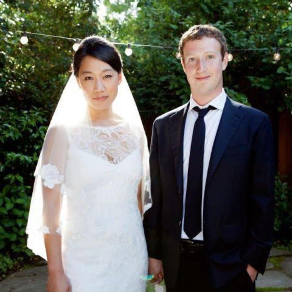 Mark Zuckerberg hat sich still und leise getraut