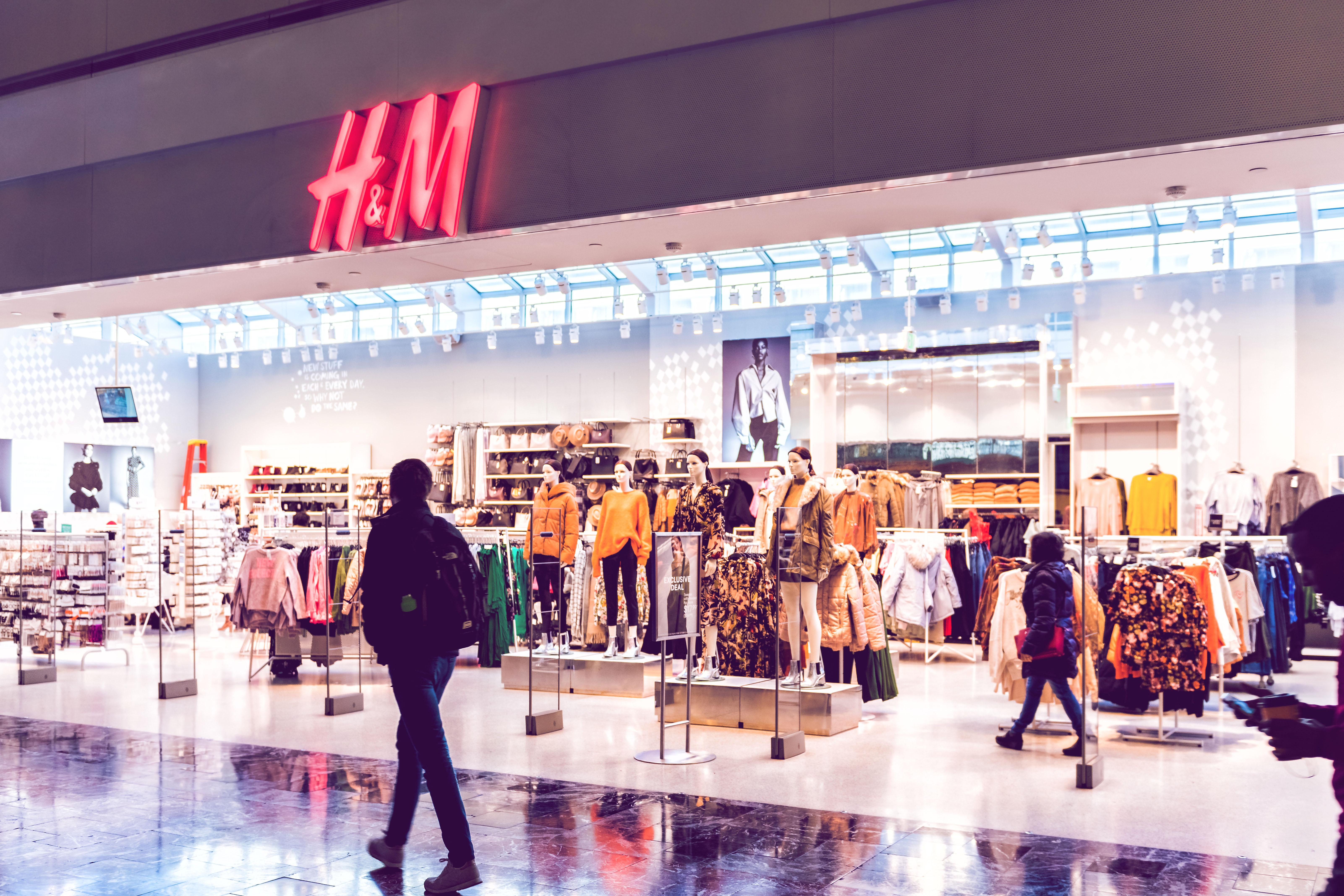 H&M Group stellt ab sofort Schutzkleidung für Krankenhäuser her!