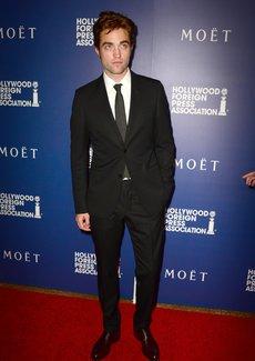 Robert Pattinson: Ist er wieder verliebt?