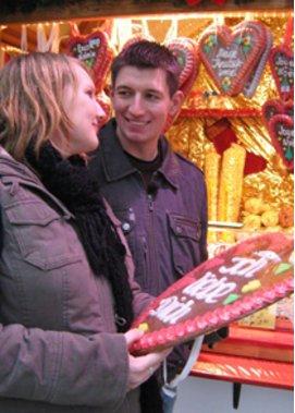 Jan und Anna haben sich in der letzten Staffel kennengelernt und sind immernoch glücklich