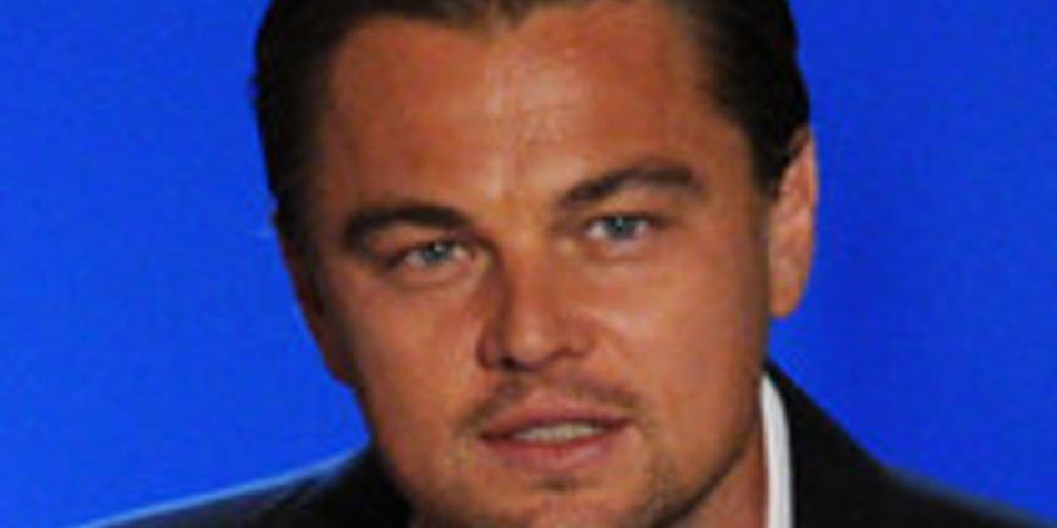 Leonardo DiCaprio: Lob vom Regisseur