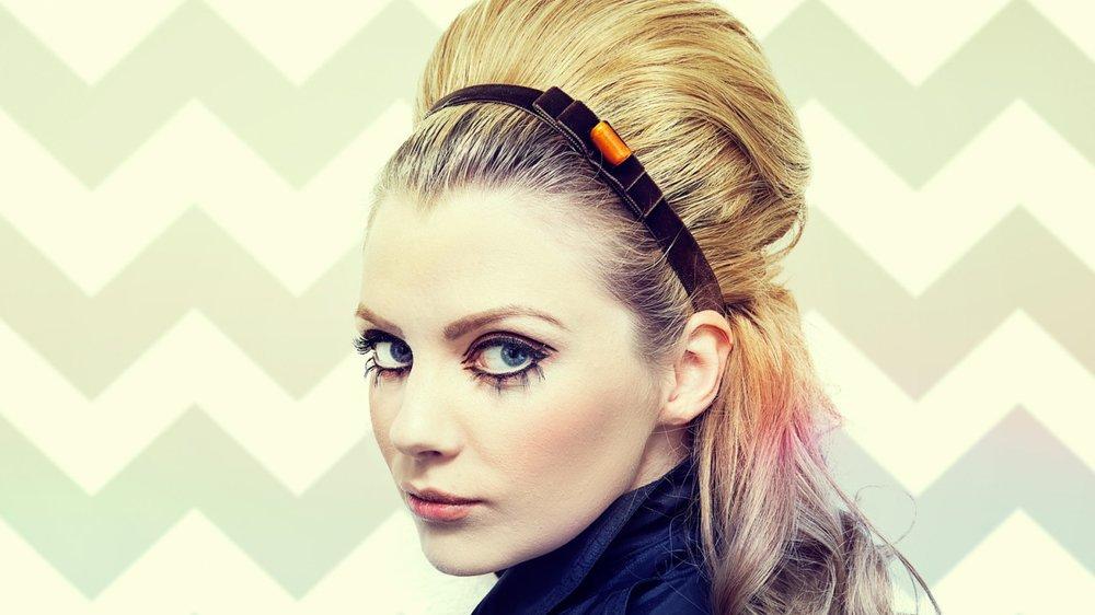 Haare toupieren