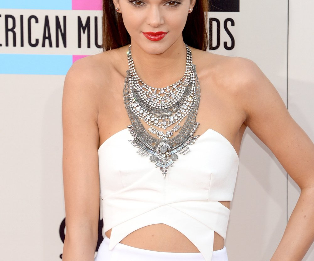 Kendall Jenner ist ausgerastet