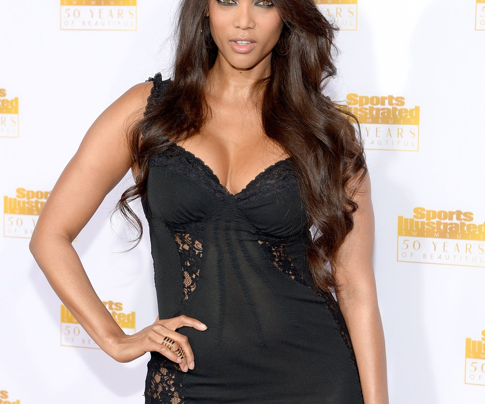 Tyra Banks beendet ihre Musikkarriere