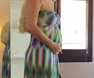 Daniela Katzenberger sorgt sich um ihr Baby
