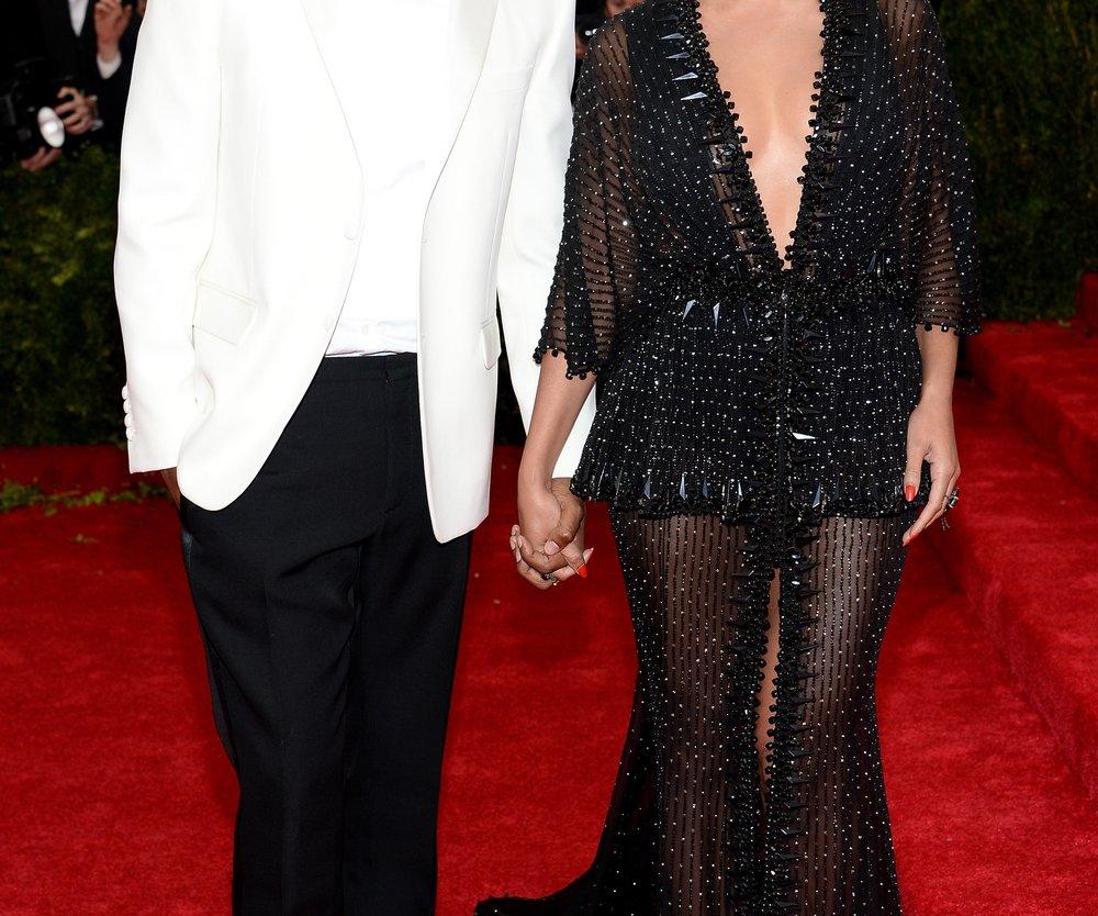 Beyonce und Jay-Z: Treten sie auf Kimyes Hochzeit auf?