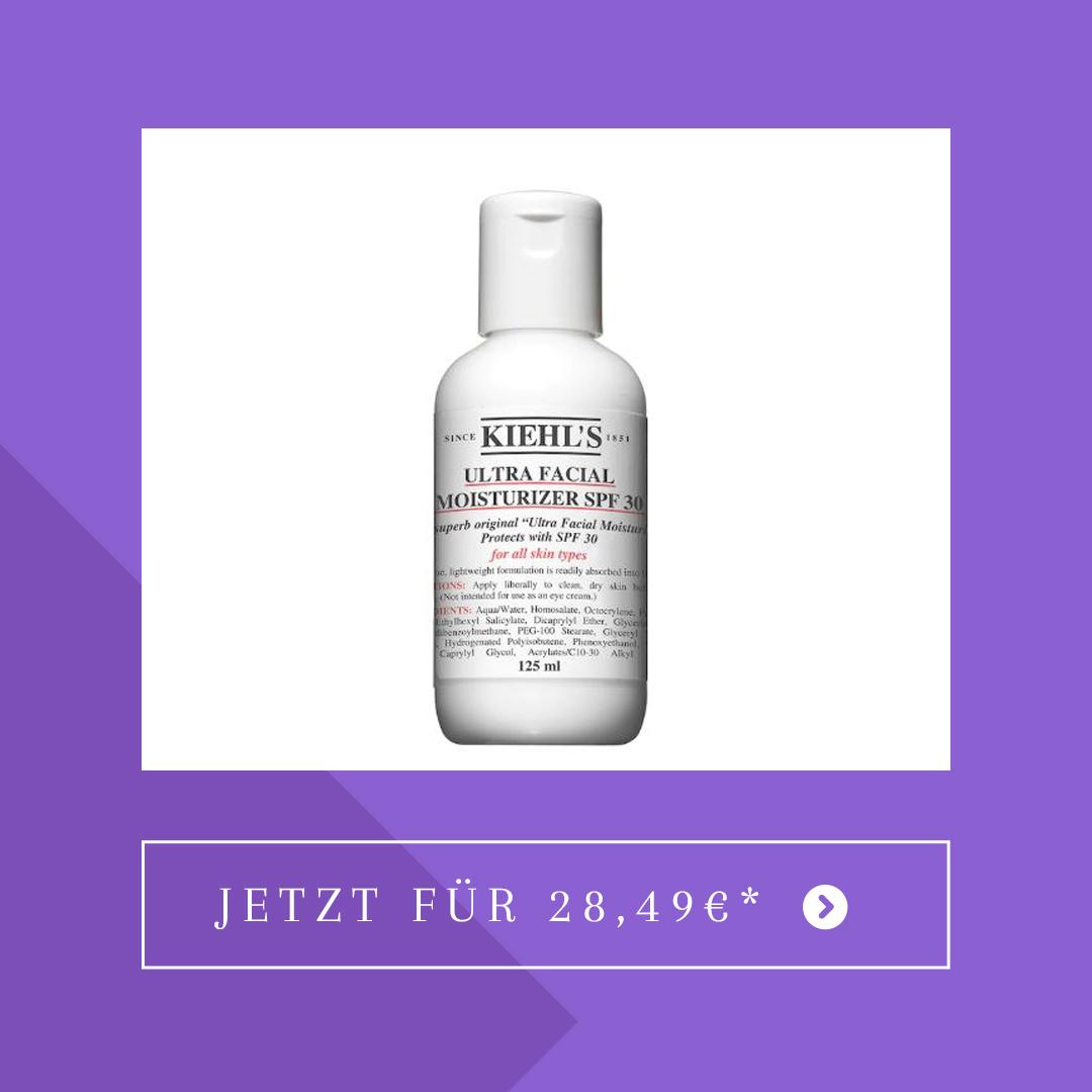 Kiehl's Ultra Facial Moisturizer LSF 30