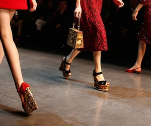 Sandalen-Trends 2013