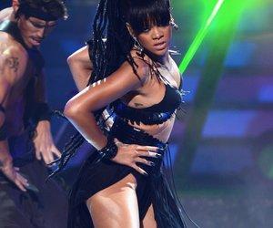 Rihanna: Kind oder Karriere?