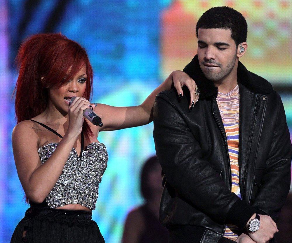 Rihanna und Drake halten es exklusiv