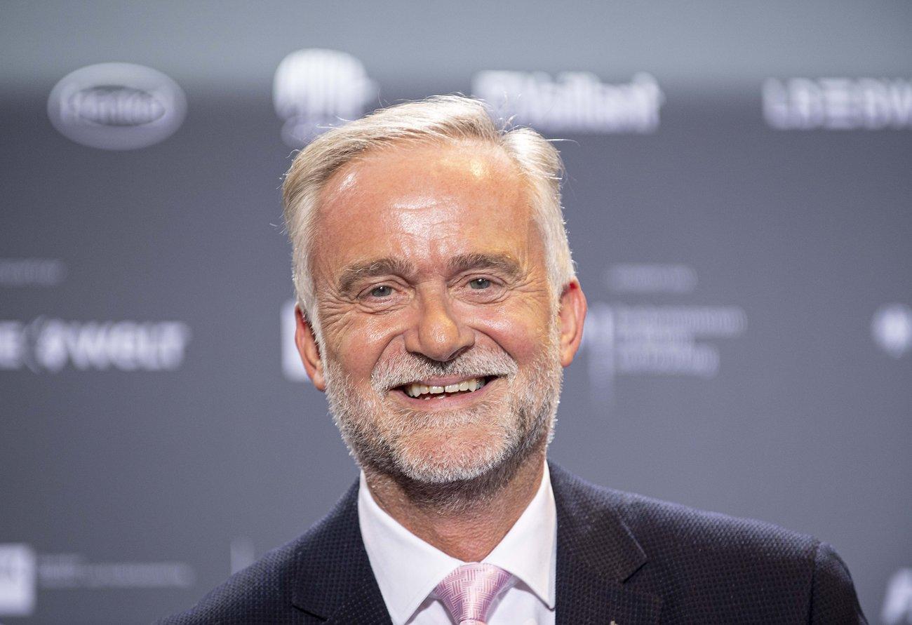 Wolfgang Griesert