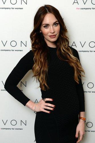 Megan Fox ist schwanger