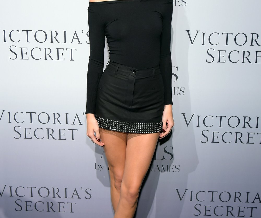 Kendall Jenner erteilt Kim Kardashian Fashionshow-Verbot