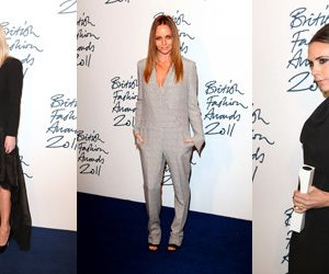 British Fashion Awards 2011 – Die Gewinner