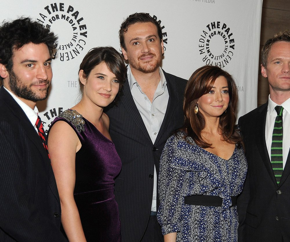 How I Met Your Mother: Finale Staffel wird unvergesslich!