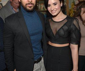 Demi Lovato: Läuten bald die Hochzeitsglocken?