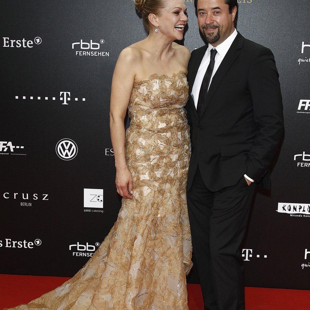 Jan Josef Liefers über seine Ehe mit Anna Loos