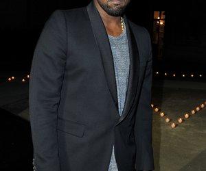 Kanye West: Töchterchen North ist seine Prinzessin