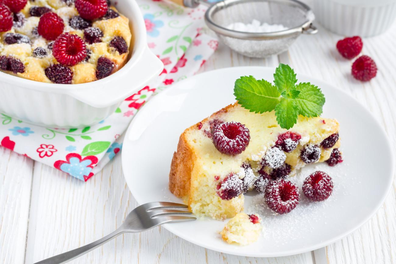 Kalorienarmer Kuchen Diesen Musst Du Probieren Desired De