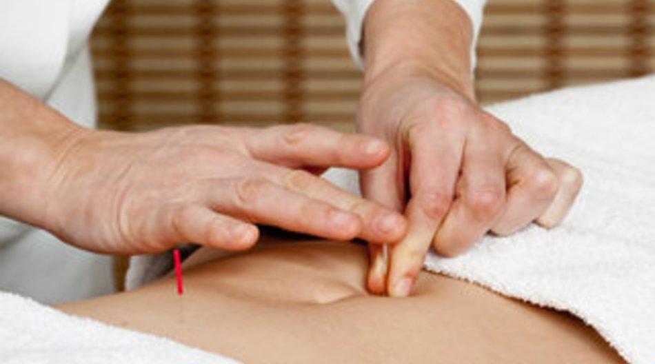 Akupunktur in der Schwangerschaft