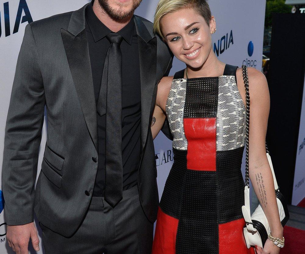 Liam Hemsworth: Verlangt sein Management die Trennung von Miley Cyrus?