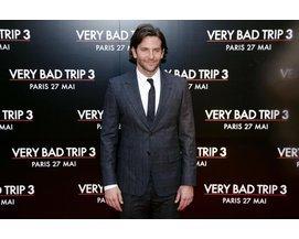 Bradley Cooper bei einer Premiere