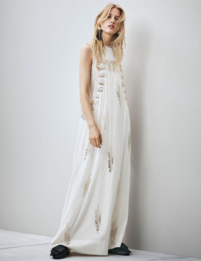 H&M bringt Brautkleider auf den Markt   desired.de