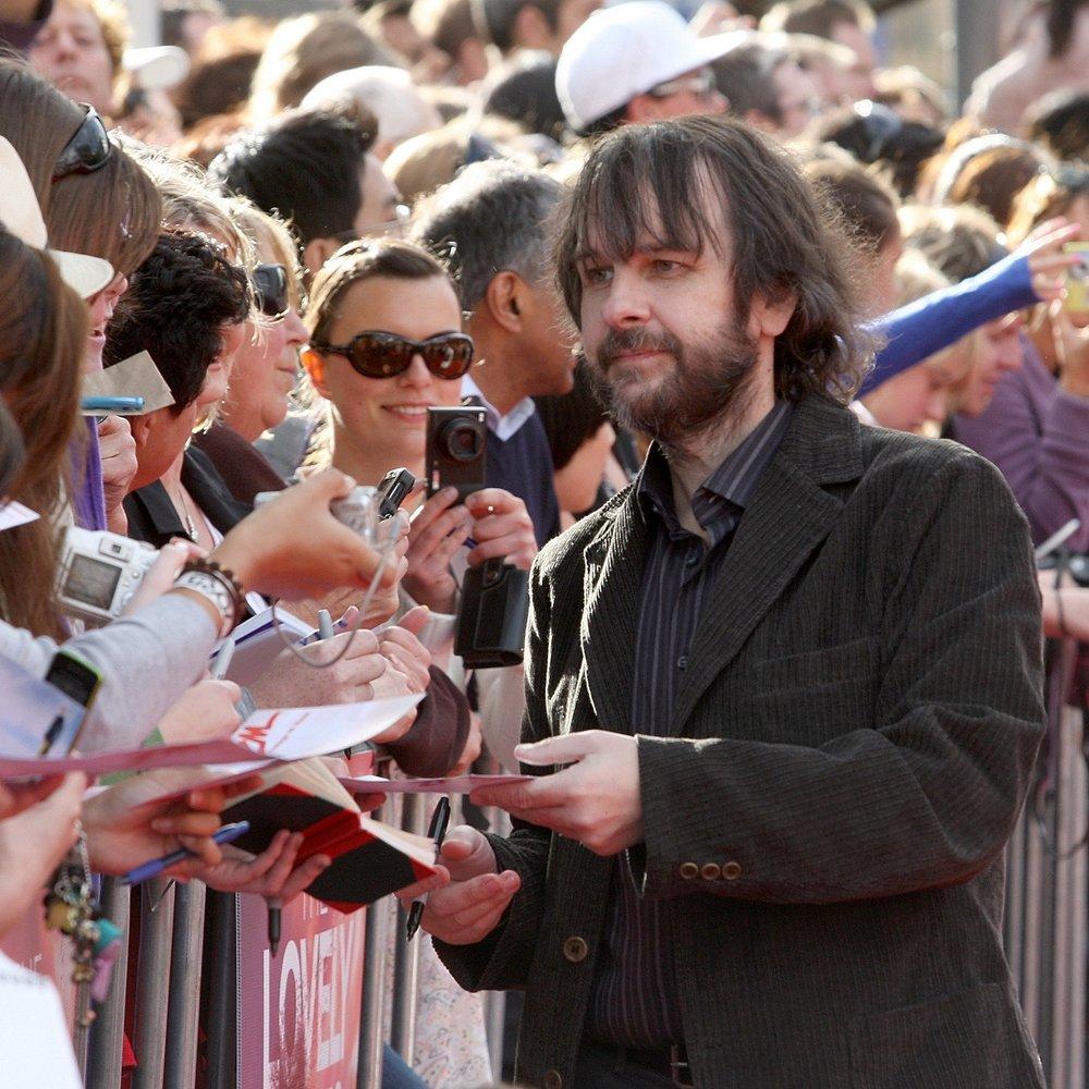Peter Jackson: Starttermin für The Hobbit