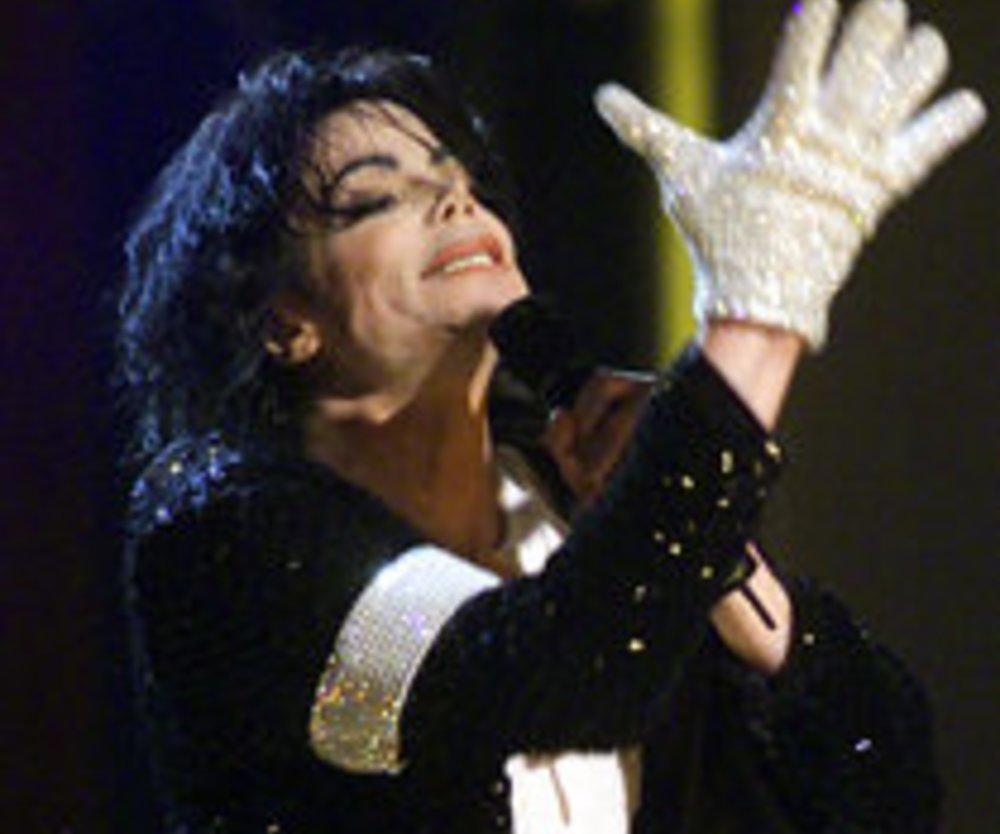 Michael Jacksons Handschuh versteigert