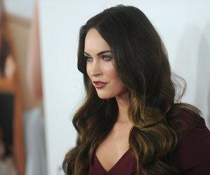 Megan Fox hat gute Gene