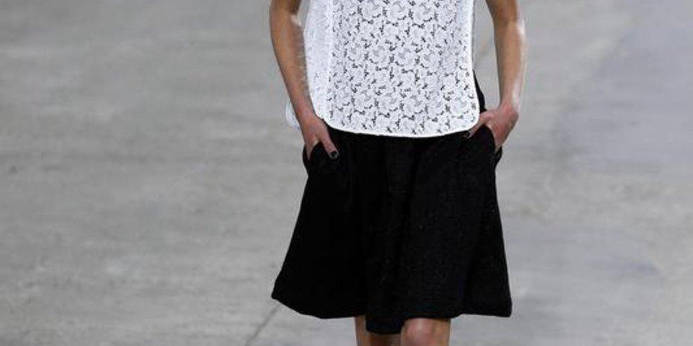 Chanel Spring / Summer 2014