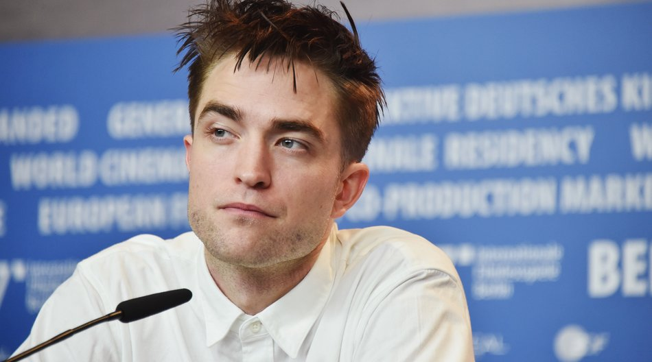 BERLIN, GERMANY - FEBRUARY 14: Actor Robert Pattinson attends the 'The Lost City of Z' press conference during the 67th Berlinale International Film Festival Berlin at Grand Hyatt Hotel on February 14, 2017 in Berlin, Germany. (Photo by Pascal Le Segretain/Getty Images)