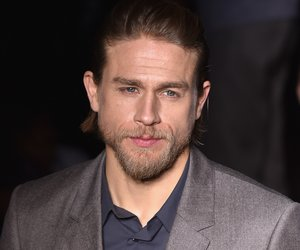 "Charlie Hunnam über ""Fifty Shades of Grey""-Aus"