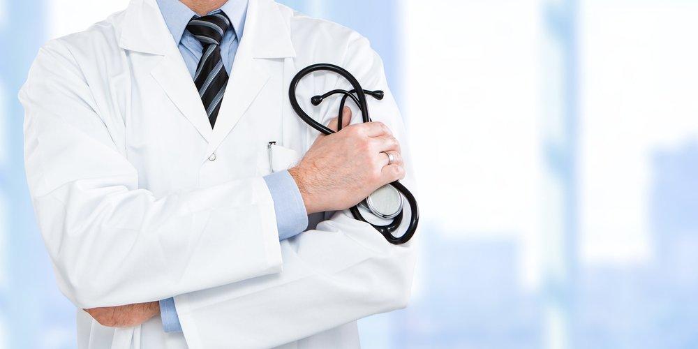 Ärzte Geheimnisse