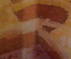 Birnen-Marzipan-Torte