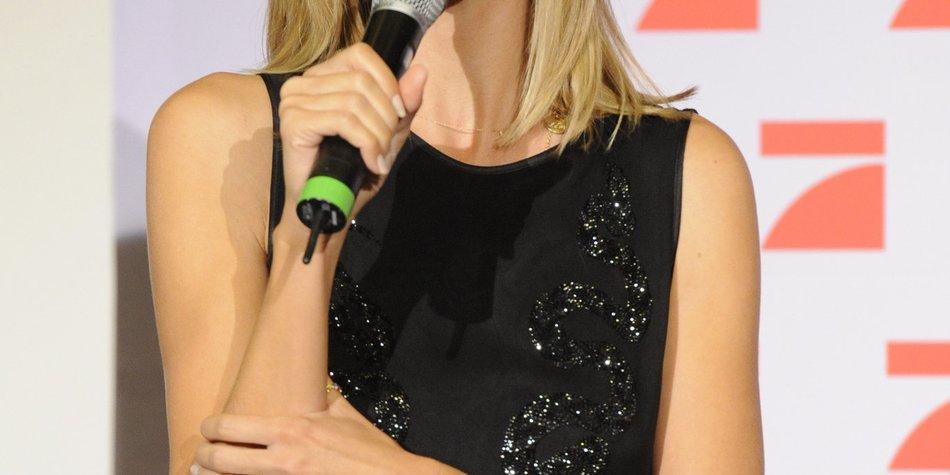 Heidi Klum: Germany's Next Topmodel geht weiter!