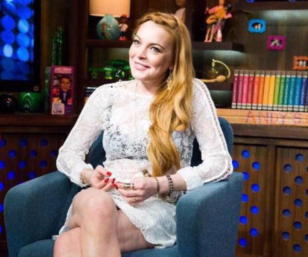 Lindsay Lohan erlitt eine Fehlgeburt
