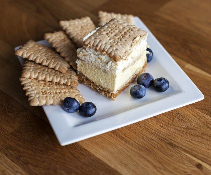 3 Bit-Kuchen aus Polen